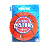 Detroit Pistons NBA Basketball Mouse Mat